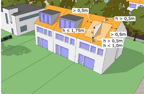 schuur erfgrens hoogte hoogte dakkapel vergunningsvrij bouwen bouwvergunning