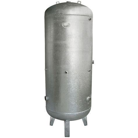 vaso espansione 100 litri serbatoio autoclave 200 litri con senza collaudo