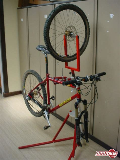 Bike Stand United Lipat my bike stand at my bike stand in peterborough united kingdom photo by