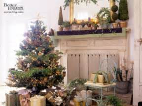 Country Homes And Interiors Christmas by Country Christmas Interior Design Plushemisphere
