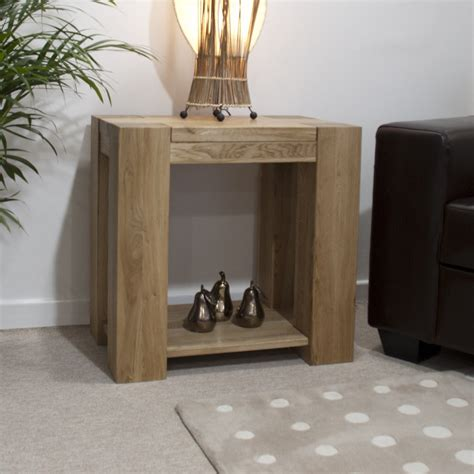 living room sofa tables pemberton solid chunky oak living room furniture l sofa