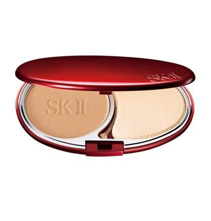 Sk Ii Clear Powder Foundation 10 merk bedak padat yang bagus dan recommended