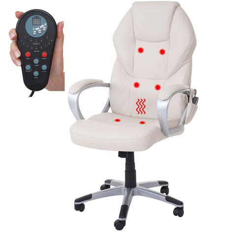 poltrona con massaggio poltrona ufficio hwc a69 ecopelle con massaggio e