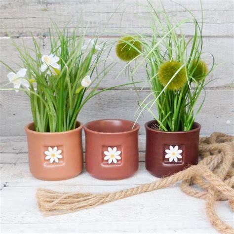 vasi per la casa regali per la casa vaso piccolo con decorazione farbton