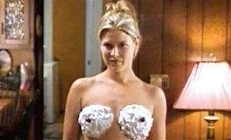 obsessed film actress ali larter the hollywood gossip