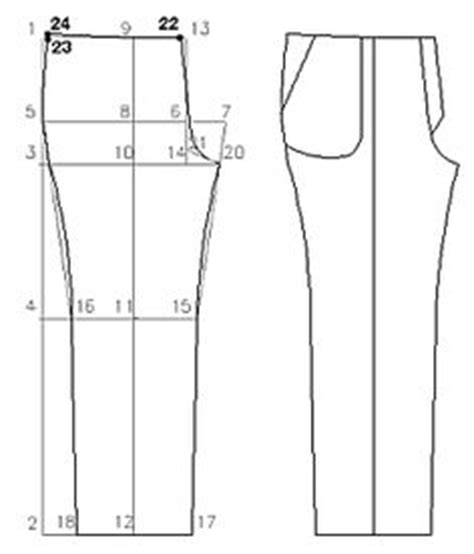 pattern maker leena men s pants patterns instructions time to sew a