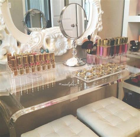 Ornate Bathroom Vanities A Few Of My Favorite Make Up Vanities Sola Rey