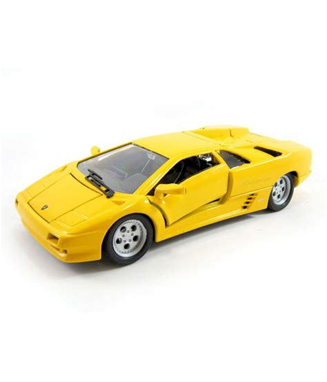 Lamborghini Diablo Models Welly Lamborghini Diablo 1 24 Diecast Scale Model Buy