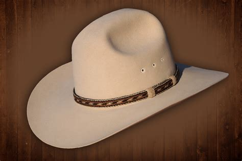 Handmade Cowboy - lovely custom straw cowboy hats design ideas