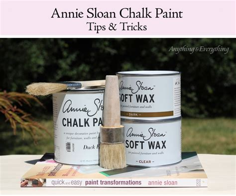 chalk paint techniques sloan chalk paint tips tricks anything