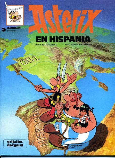 asterix en hispania spanish edition of asterix in spain libro de texto pdf gratis descargar ast 233 rix en espagnol 14 ast 233 rix en hispania