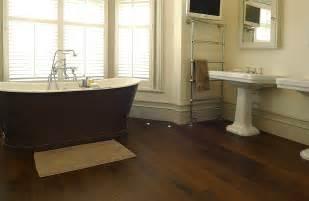 Flooring Bathroom Ideas 17 Wooden Bathroom Designs Decorating Ideas Design