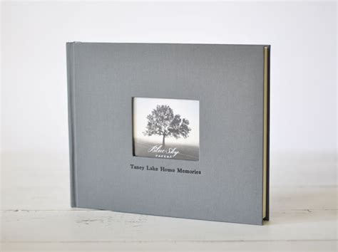 house guest book guest book with photo frame cover an archival keepsake