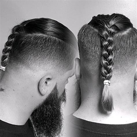 how to braid men viking wind braids manbraid alert an easy guide to braids for men