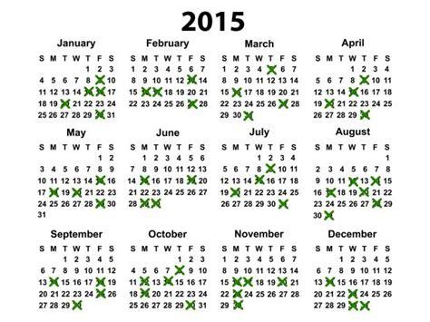 Dividend Calendar Dividend Schedule Calendar Calendar Template 2016