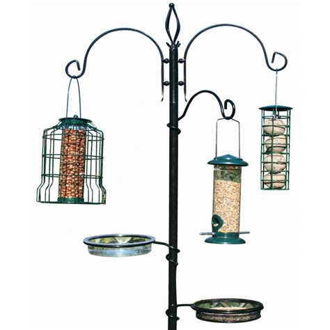 garden bird feeding station other feeders essentials