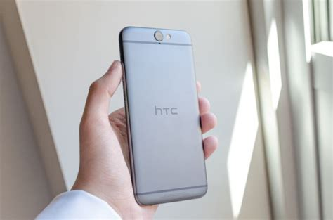 biareview htc one a9