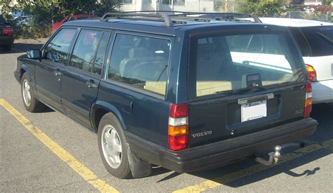 free auto repair manuals 1992 volvo 940 electronic throttle control service manual how to install 1993 volvo 940 automatic shifter cable service manual how to