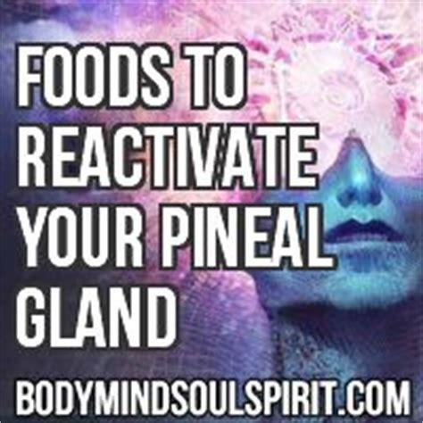How To Detox Pineal Gland by Printable Reiki Principles Reiki Principles Faith