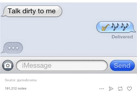 Talk Dirty To Me Meme - talk dirty to me message source guceubcuesu 191212 notes