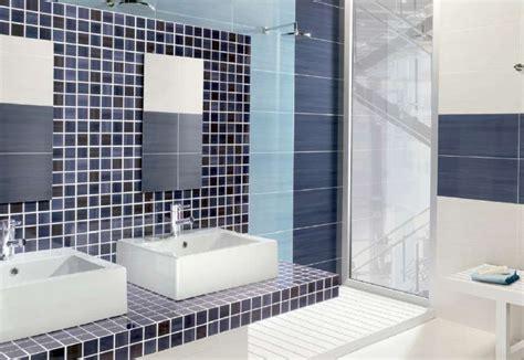 sitzbank für bad badezimmer design mosaikfliesen