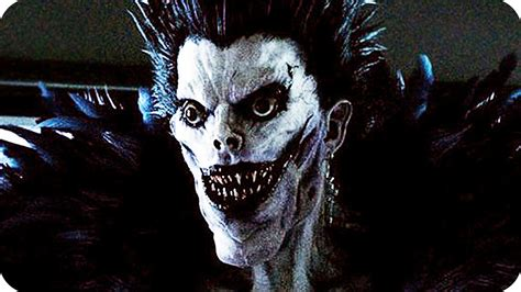 death note 3 trailer 2016 live action movie youtube