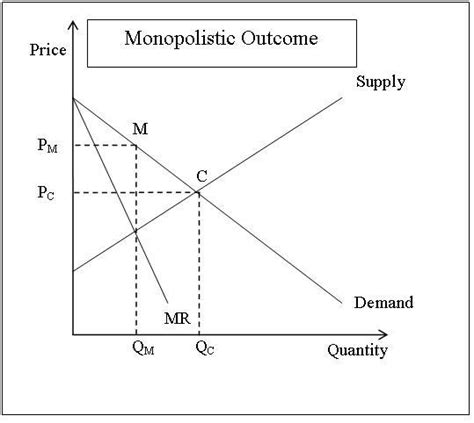 Competition And Monopoly In Care the problem with a health care monopsony