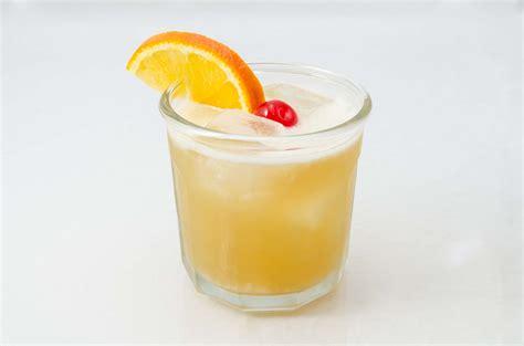 whiskey cocktail whiskey sour recipe dishmaps