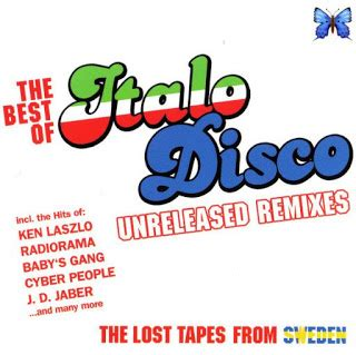 the best of anni 80 the best of italo disco 80s unreleased remixes doncds