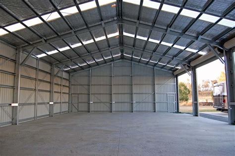 titan garages  sheds  queensland  mid