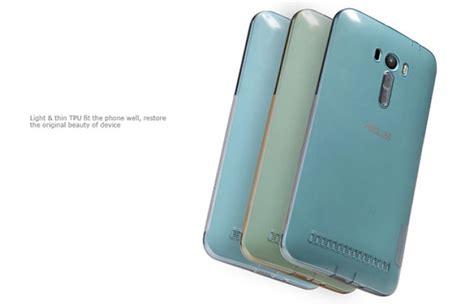 Nillkin Asus Zenfone 5 Anti Slip Back Cover Nillkin Nature Tpu For Asus Zenfone Selfie Zd551kl 5