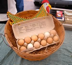 To Market Egg Accessories by Farmers Market Report February 8 9 2014 Broccoli