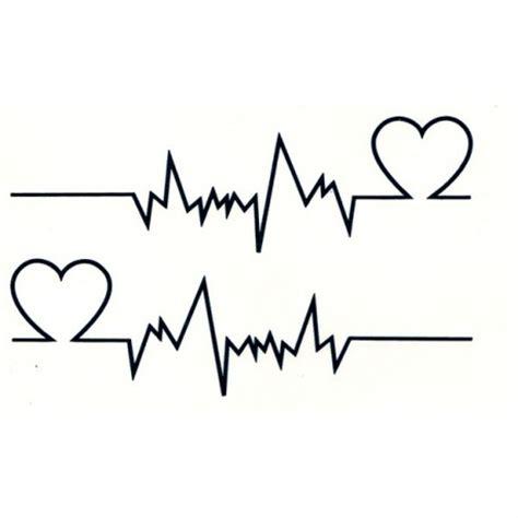 tatoo poignet heartbeat battement de coeur tatouage battement coeur tatouage ephemere coeur faux