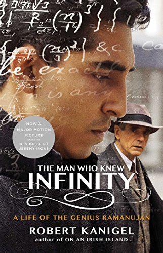 the who knew infinity book 23 fascinating books about geniuses