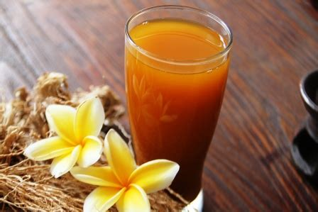Kunyit Asam Murni Tanpa Gula Minuman Sehat Hangat Higienis loloh minuman segar dan sehat dari bangli nimadesriandani