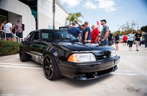 wide fox mustang five questions with matt farah of the tire