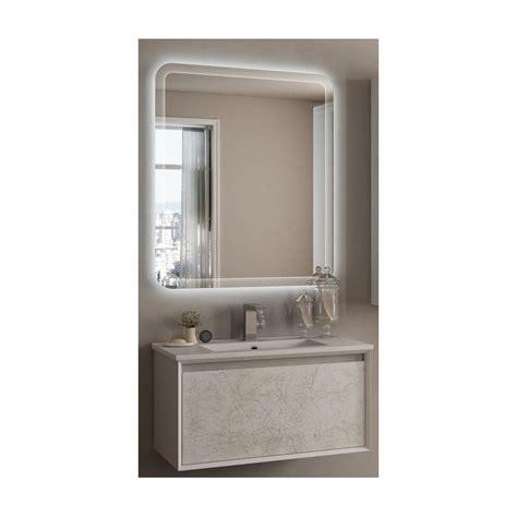 mobile bagno 75 cm arredo bagno 75 cm arredo mobile lavabo bagno specchio