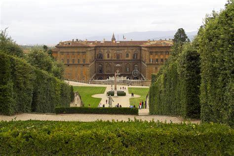 Palace Florence Italy Europe pitti palace editorial photo image of european