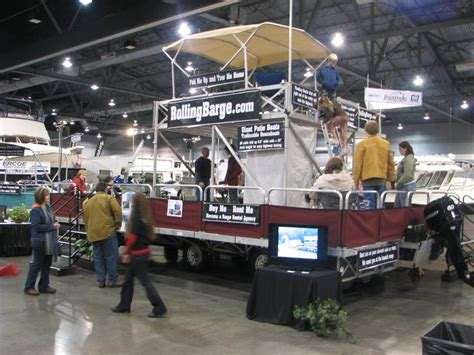 palmetto expo center boat show boat shows are a boat load of fun