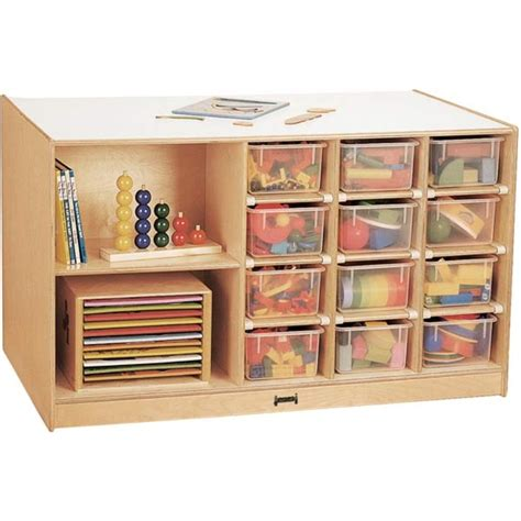 Papercraft Storage - crafts storage furniture
