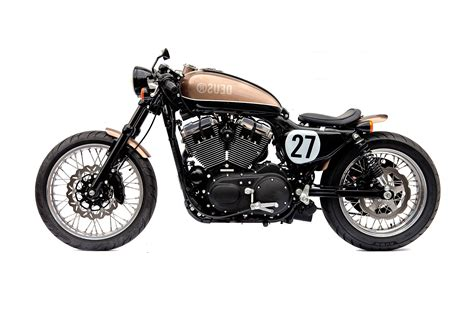 the bald terrier 1200 by deus ex machina silodrome