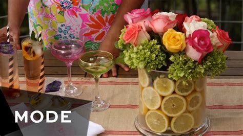 Gartenfeier Deko by 4 Diy Garden Ideas Haute Hostess