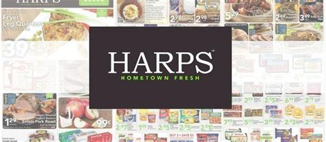 harps ad   latest harps coupon matchups  deals