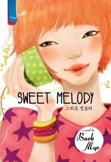 Mukena My Melody Sweet L book review sweet melody sweet melody 1 book stacks