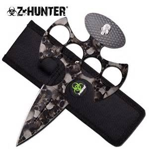 Swords Blades Uk Sword z hunter fantasy fixed blade knuckle handle push dagger
