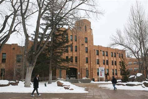 Of Montana Mba Tuition by Of Wyoming Board Of Trustees Not Releasing