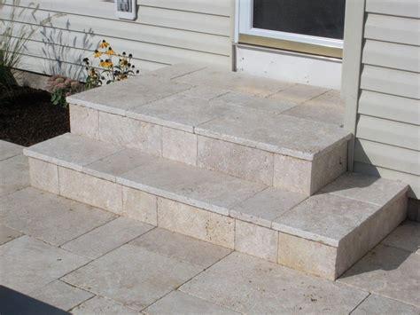 travertine tile patio travertine tiles guide from sefa miami sefa
