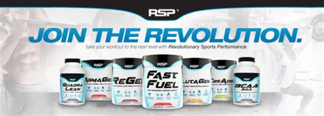 1 supplement company rsp nutrition recognized as bodybuilding s supplement