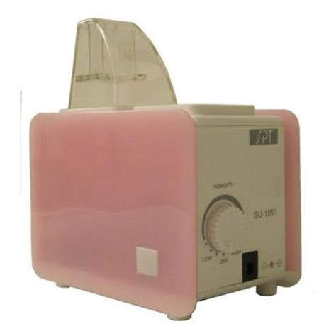 Small Humidifier Home Depot Spt Portable Humidifier Pink