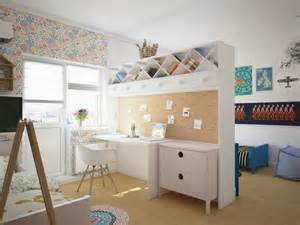 chambre design d enfant 25 photos originales